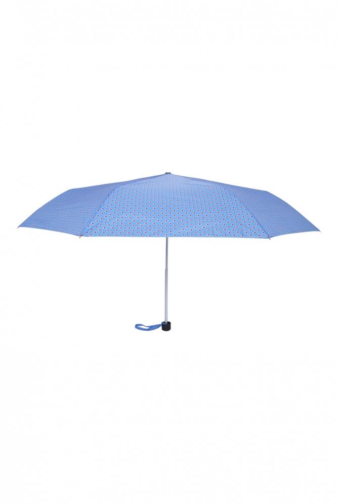 Regenschirm gemustert
