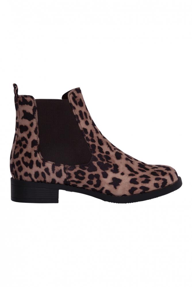 Schuhe Chelsea Boots