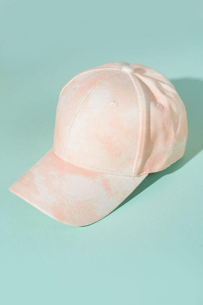 Kappe rosa